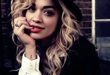 Rita Ora Joins Coldplay Tour