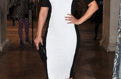 Hot Shots: Alicia Keys Joins McCartney In Paris