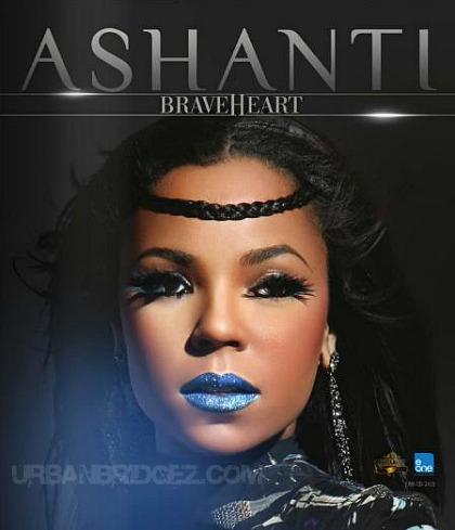 ashanti braveheart