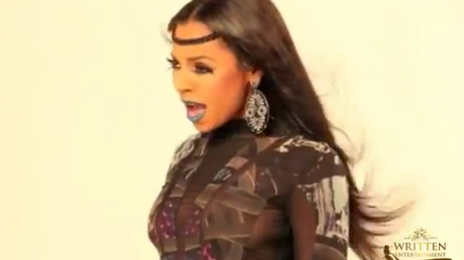 Behind The Scenes: Ashanti's 'The Woman You Love' Video