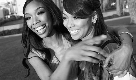 VH1 Readies 'Brandy & Monica Monday'