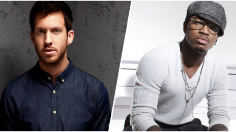 New Song:  Calvin Harris ft. Ne-Yo - 'Let's Go'