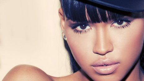 New Song: Cassie - 'King Of Hearts (Ft. Kanye West)'