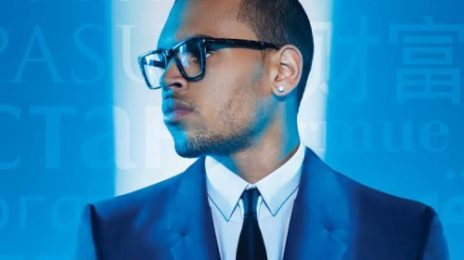 New Music: Chris Brown - 'Sweet Love'