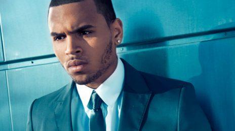 """Digital """"Fortune"""": Chris Brown Rises To #1"""