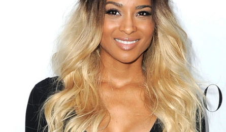 Ciara Explains 'Fun' New Album