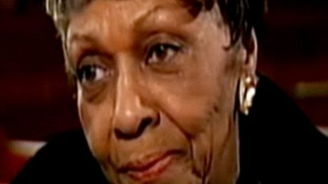 Cissy Houston Breaks Silence; Talks Whitney's Death