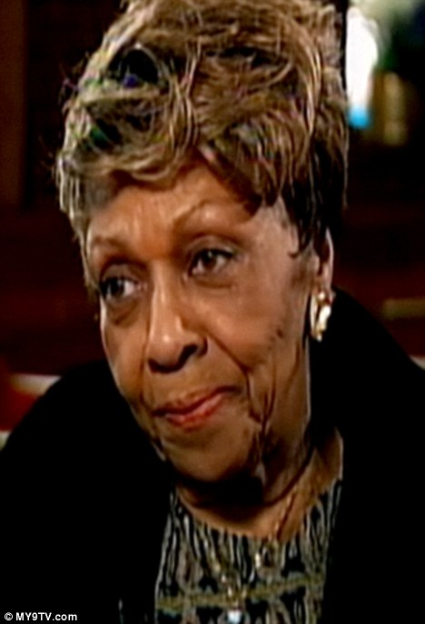 cissy houston Cissy Houston Breaks Silence; Talks Whitneys Death