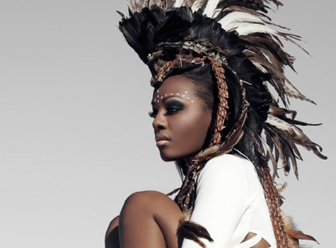 dawn richard bombs New Song: Dawn Richard   Bombs