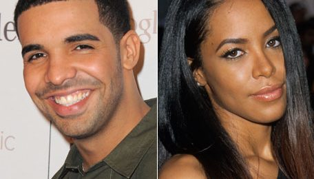 Drake Hints At Aaliyah Duet