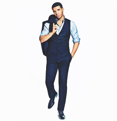 drake gq 23 Drake Serves Up More Divo In GQ / Reveals Take Care Video Premiere