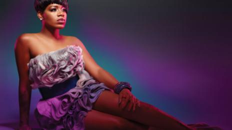 Watch: Fantasia Begins Work On New Album