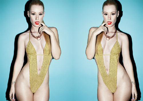 iggy azalea New Song: Iggy Azalea   Murda Bizness (Ft T.I.)