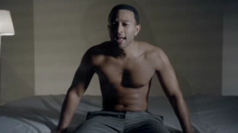 New Video: John Legend - 'Tonight (Best You Ever Had)' (Ft. Ludacris)