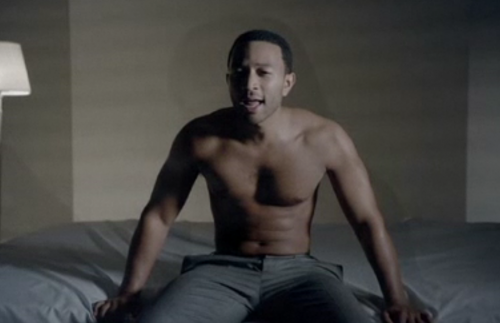 john legend tonight shirtless e1331559736610 New Video: John Legend   Tonight (Best You Ever Had) (Ft. Ludacris)