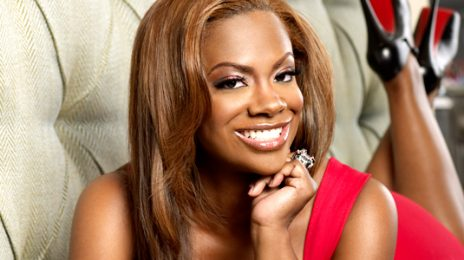 "Kandi Burruss To Lil Kim: ""Let Nicki Minaj Do Her Thing"""