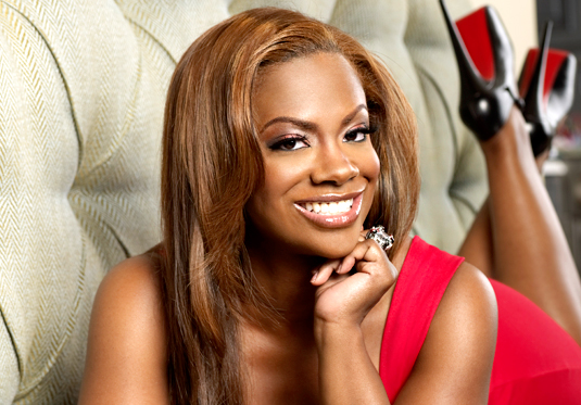 kandi Kandi Burruss To Lil Kim: Let Nicki Minaj Do Her Thing