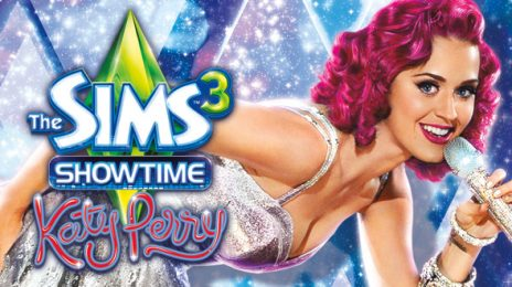 Competition: Win 'The Sims 3 Showtime' (Starring Katy Perry)!