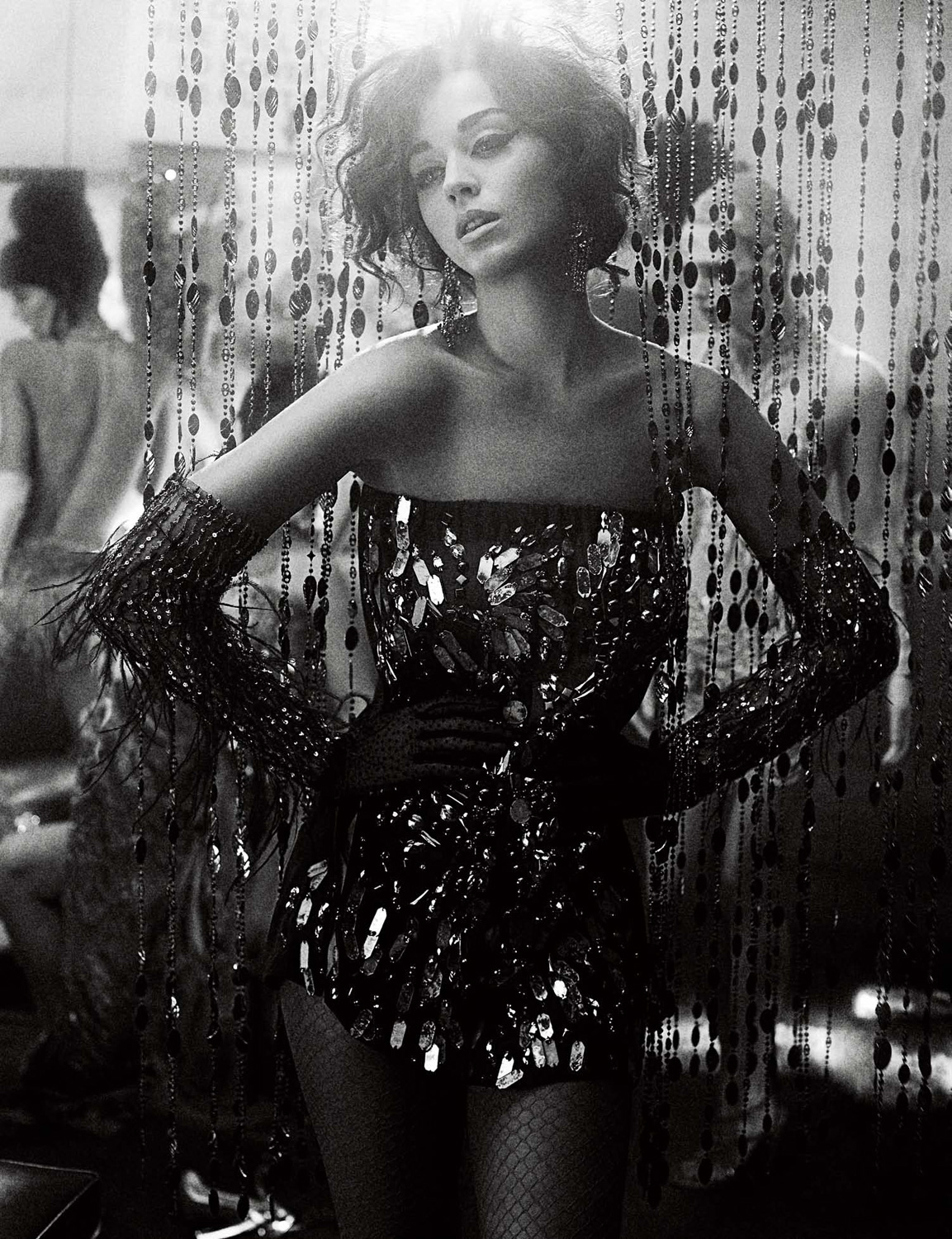 katyperryinterview11 Hot Shots:  Katy Perry Poses It Up For Interview Magazine