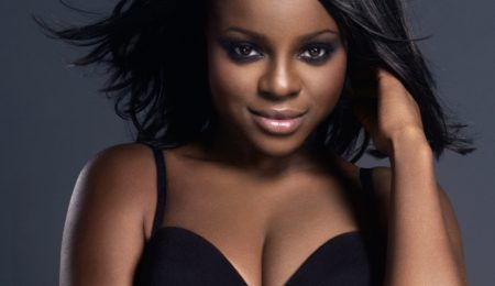 Ex-Sugababe Keisha Buchanan Dishes On Her Time In The Band