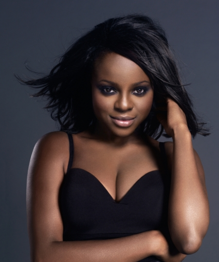 sugababes keisha buchanan