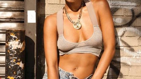 Keri Hilson Lands Movie Role / Plots 3rd Album