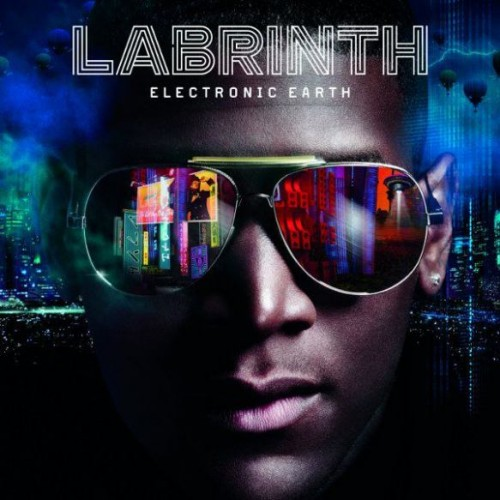 Preview: Labrinths Electronic Earth Album