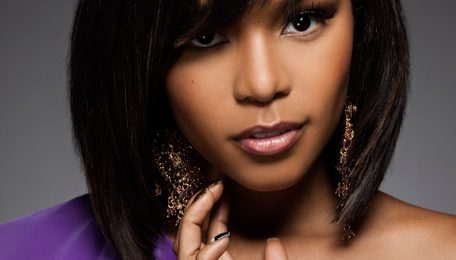 "Watch: LeToya Luckett ""Life, Love & Music"" - Webisode 5"