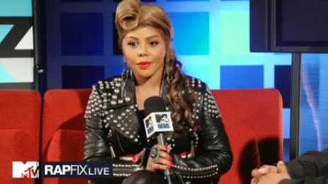 Watch: Lil Kim Talks New Album, Diddy & More On MTV Rapfix