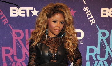 Preview: Lil Kim Rocks BET's 'Rip The Runway'