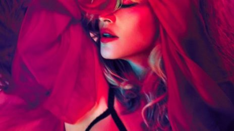 New Song: Madonna - 'I F*cked Up'