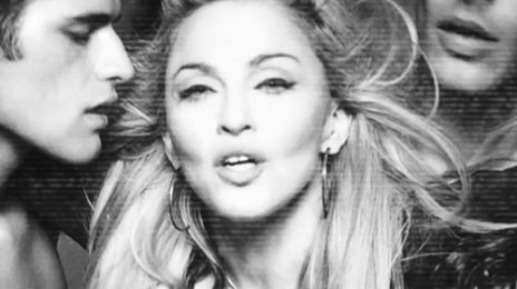 New Video: Madonna - 'Girl Gone Wild'