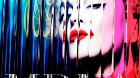 New Song: Madonna - 'I'm Addicted' (Snippet)