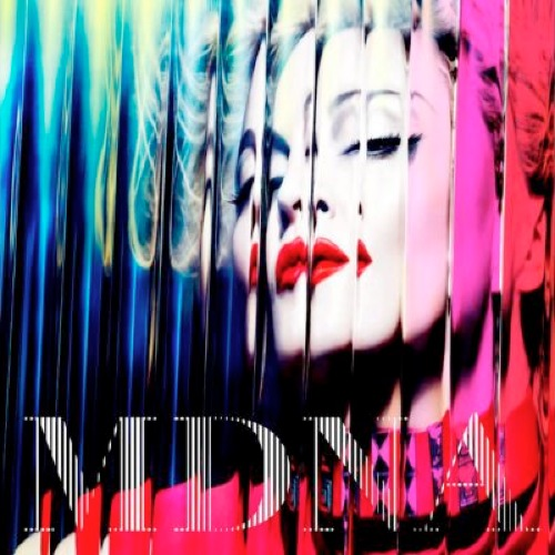 madonna mdna 1 New Song: Madonna   Im Addicted (Snippet)