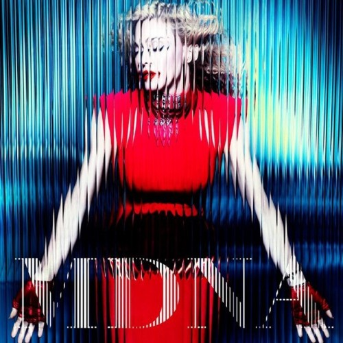 madonna mdna e1331123063449 New Song: Madonna   Superstar (Snippet)