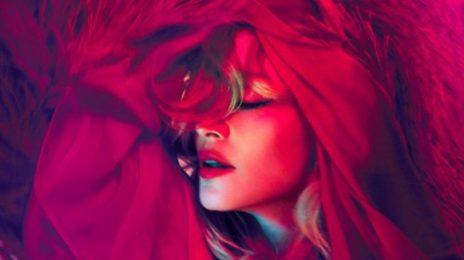 New Song: Madonna - 'I Don't Give A (Feat. Nicki Minaj)'