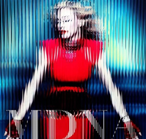madonna mnda review e1332432235314 Album Review: Madonna   MDNA