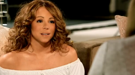 Mariah Carey Chats It Up In New Jenny Craig Ad
