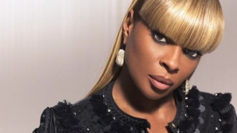 Mary J. Blige Blows 'Idol' Away With 'Why?'