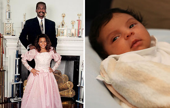 mathew knowles blue ivy