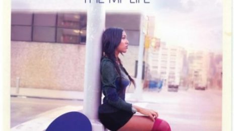 Exclusive Preview: Melanie Fiona - 'The MF Life'
