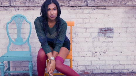 Watch: Melanie Fiona & J. Cole Perform 'This Time' On 'Jay Leno'