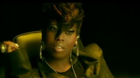 Watch:  Missy Elliott Makes Major Comeback With J. Cole's 'Nobody's Perfect'