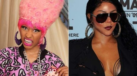 Lil Kim Addresses Nicki Minaj 'Sore Loser' Remark