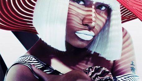 Watch: Nicki Minaj Meets Fans In Tokyo