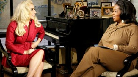 Watch: Oprah Interviews Lady GaGa (Full) (Updated)