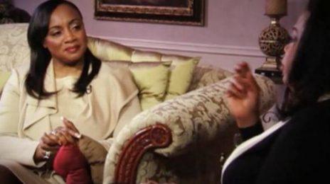 Extended Preview: Oprah Talks To Whitney Houston's Family