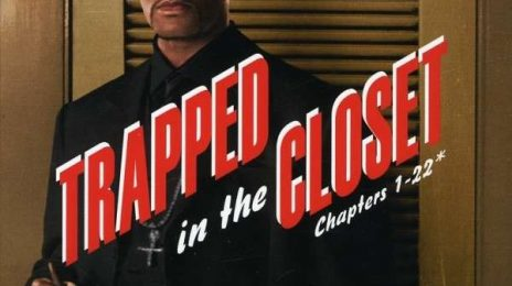 They're Back! R. Kelly Previews New 'Trapped In The Closet'
