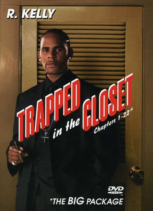 r.kelly trapped Theyre Back! R. Kelly Previews New Trapped In The Closet