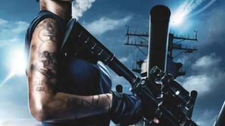 Rihanna's 'Battleship': Are You Going To See It?